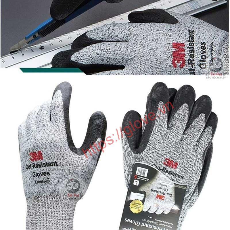 Gang tay cao cấp gloves 2