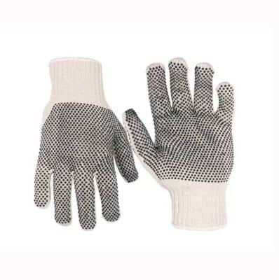 găng tay công nhân bảo hộ